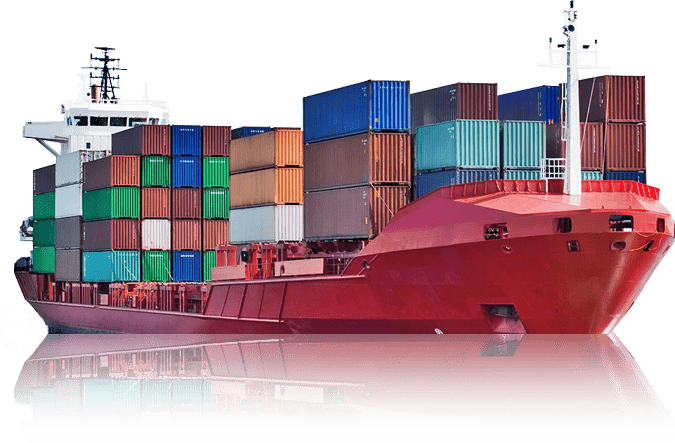 transport maritime mayotte import export